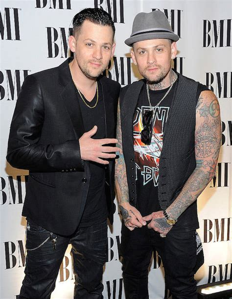 benji madden height weight body statistics healthy celeb