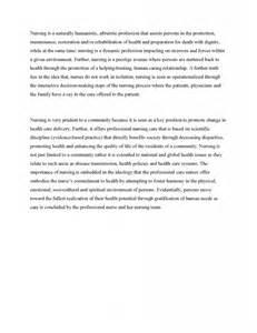 nursing philosophy kim coppin douglas s eportfolio