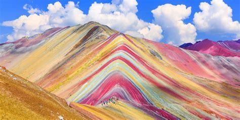 world s most beautiful mountains business insider
