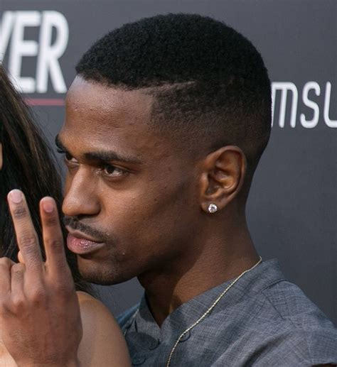 big sean fade big sean fade the gallery for gt big sean hair part