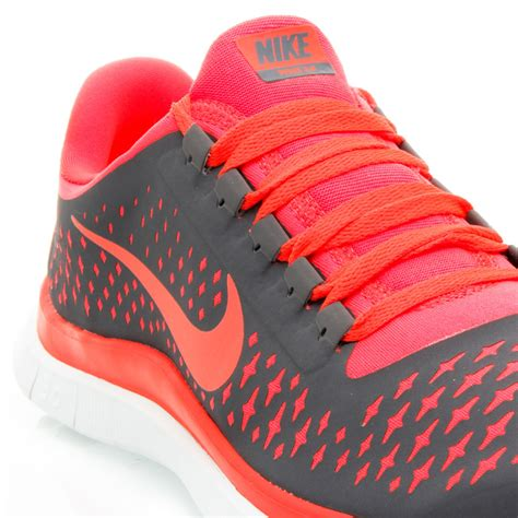 nike free run 3 0 v4 womens shoes nike free 3 0 v4 060 womens running shoes punch