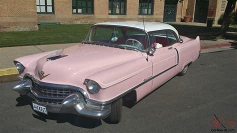 pink cadillac for sale uk 1955 pink cadillac for sale html autos weblog