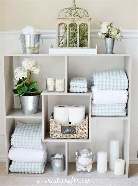 bathroom shelf decorating ideas 71 best i powder room images on pinterest bathroom