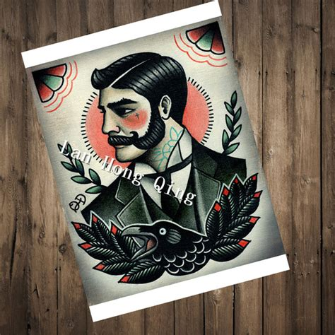 Hm Shopping Posters For Impulsive Buyers by Buy Wholesale Manly Wall Decor From China Manly