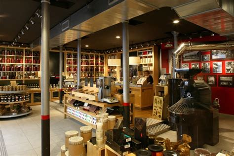 comptoir richard tea comptoirs richard coffee and tea shop rue du cherche midi