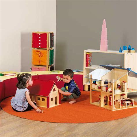 tappeto cameretta bambina come creare la cameretta montessoriana arredamento