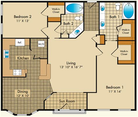 luxury apartment floor plans dobson mills philadelphia luxury apartments floor plans