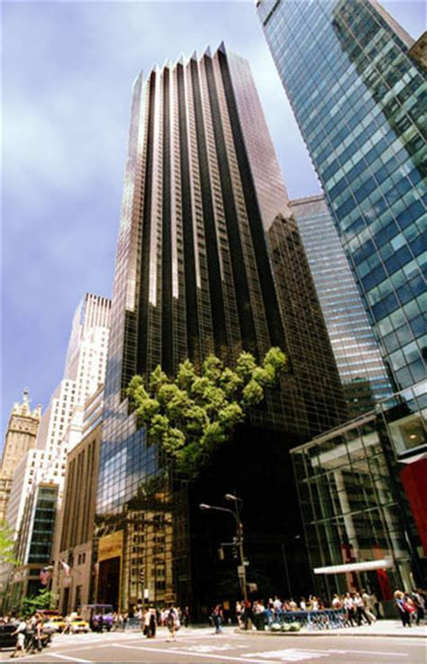 trump tower ny trump tower new york travel pinterest architecture