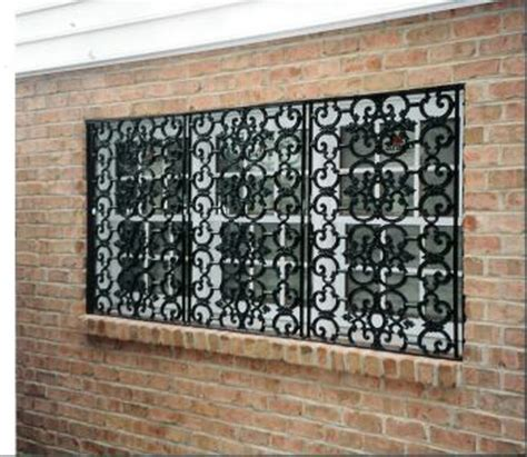 home window security bars search home solutions