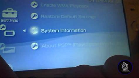 tutorial hack psp 3006 tutorial psp how to update 6 39 me firmware to a newer