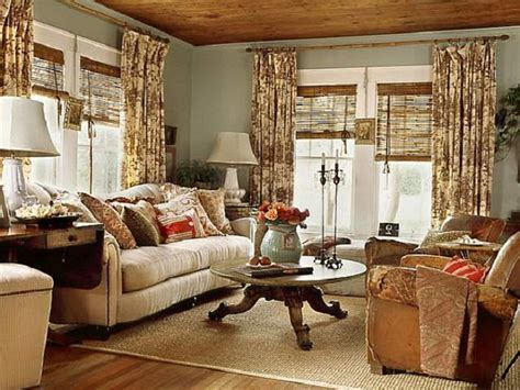 Country Cottage Home Decor by Cottage Classic Decorating Ideas Country Cottages For