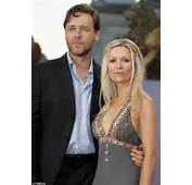 Russell Crowe Divorce Was Danielle Spencers Friendship