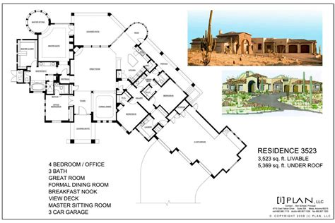 home floor plans 5000 square feet floor plans to 5 000 sq ft