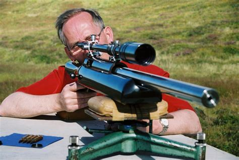 rest bench introduction to bench rest rifle shooting youtube