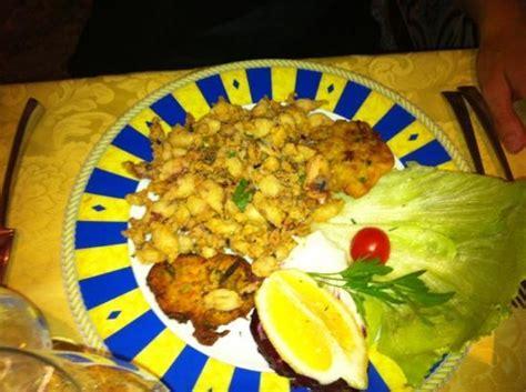 san vito a tavola frittura di pesce foto di san vito a tavola san vito lo