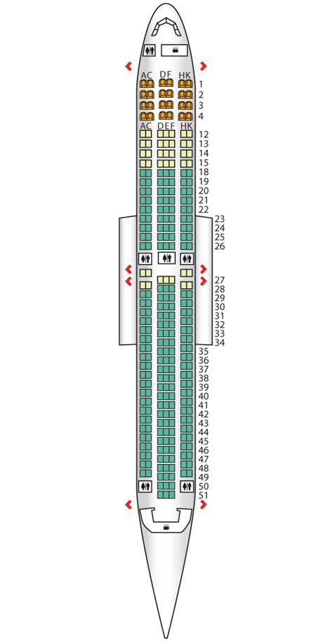 767 300 seating air canada b767 300 air canada seat maps reviews