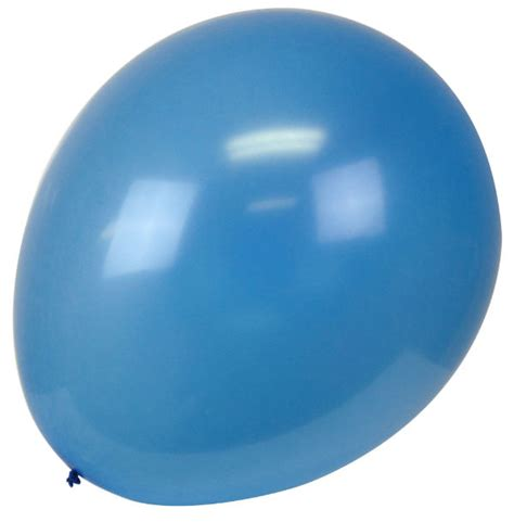 Balon Latek Jumbo Balloon Berkualitas 36 quot jumbo balloon light blue