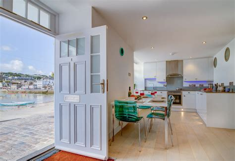Stargazy Cottage St Ives by 1 Harbour House The Wharf Aspects Holidays
