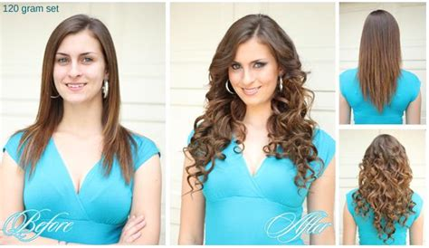extensions hair before and after before and after hair extensions to before after
