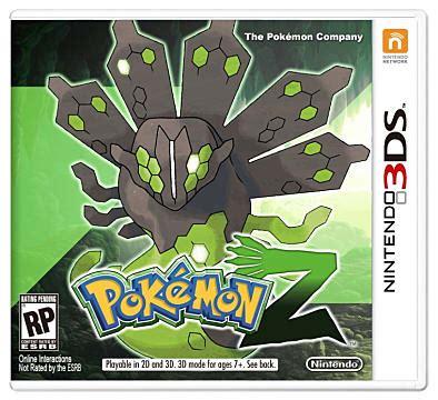 Home Hardware by Why Did Nintendo Skip Pokemon Z