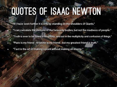 isaac newton quotes isaac newton quotes about math quotesgram