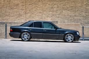 W124 Mercedes Mercedes W124 E500 Brabus Style Benztuning