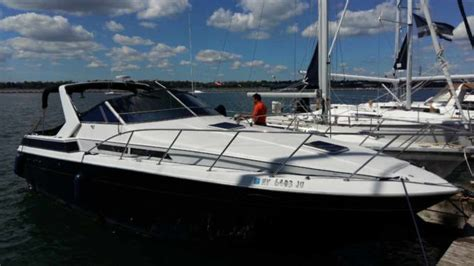 boat shrink wrap buffalo ny 32 foot chris craft motor boat yacht class for sale in