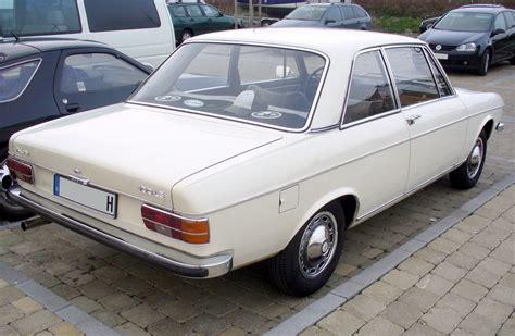 File Audi 100 Ls Heck Jpg Wikimedia Commons