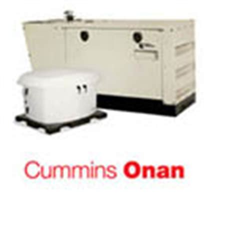 cummins onan residential standby generators innovative