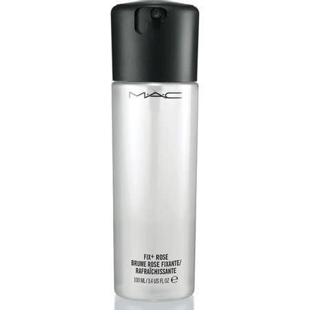 Mac Finishing Spray azn leo mac fix vs model in a bottle vs