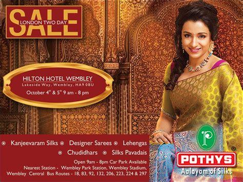 upcoming  indian wedding silk saree exhibition