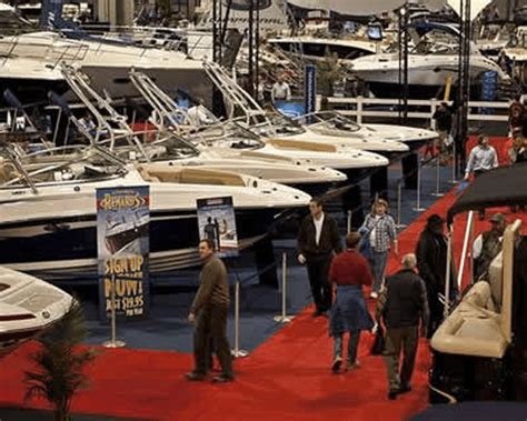 ocean city md boat show out about february 13 19 2015 oceancity