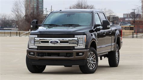 Ford F250 Review by 2017 Ford F 250 Duty Review Rockin The Ranch Not