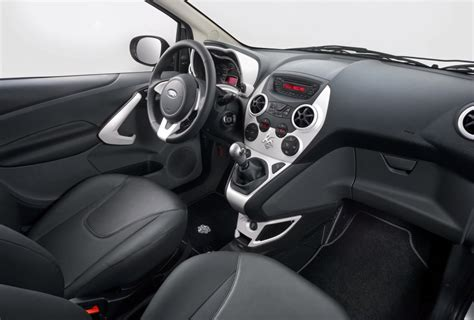New Ka Interior by Ford Ka Review Test Drives Atthelights