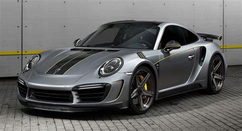 porsche 911 stinger topcar presents porsche 911 turbo stinger gtr felix