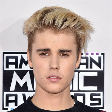 Justin Bieber New Hairstyle by 17 Justin Bieber Hairstyles S Haircuts Hairstyles 2017