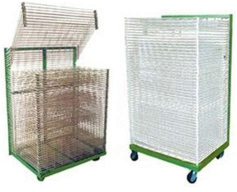Silk Screen Drying Rack screen drying rack assembling type equipment for silk screen printing