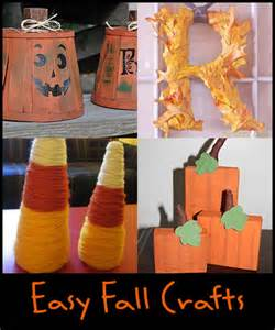Easy To Make Fall Decorations by Easy Diy Fall Decorating Allcrafts Free Crafts Update