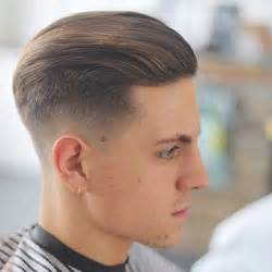 hair sides and back 15 mens haircut shaved sides mens hairstyles 2017