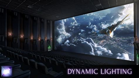 film vr cmoar vr cinema demo android apps on google play