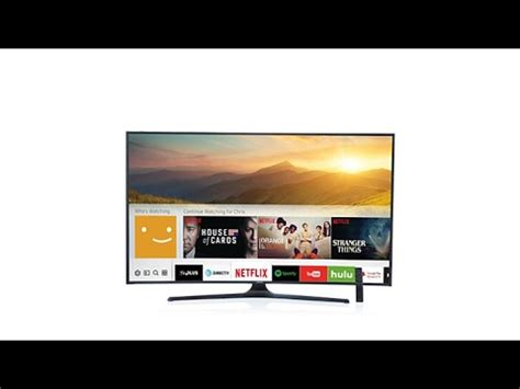 samsung 49 quot 4k curved smart tv with 2year warranty