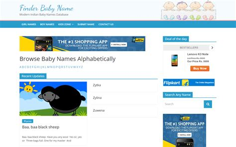 Finder Name Finder Baby Name Website