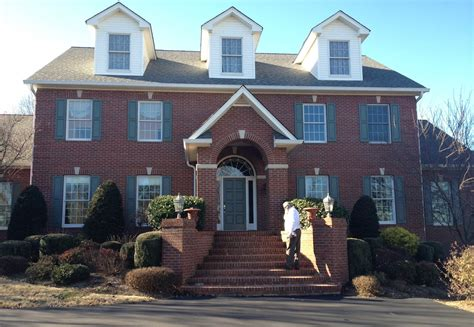brick porch designs for houses a beautiful front porch renovation