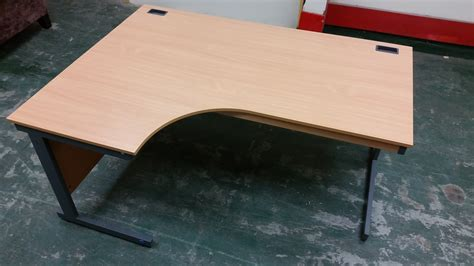Used Corner Desk Used Corner Desk For Sale Wooden Corner Desk For Sale In Uk View 24 Bargains Used Corner