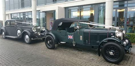 Wedding Car Epsom by Bentley Forty 1951 Bentley Forty For Weddings Surrey