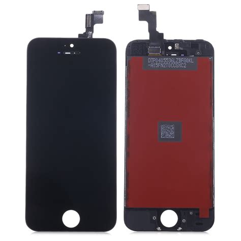 Spare Part Lcd Iphone 5s replacement lcd screen parts touch glass digitizer repair tool for iphone 5s ius ebay