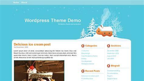 christmas themes wordpress christmas wallpapers resources themes free tools and tips
