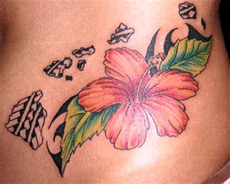 hibiscus tribal tattoos hibiscus images designs