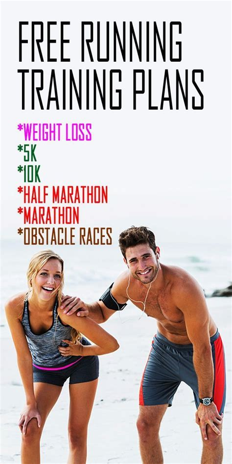 To 5ks by Free Printable Running Plans For Weight Loss