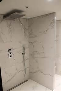salle de bain 187 plaque imitation carrelage salle de bain